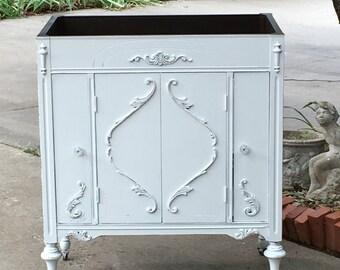 on sale antique dresser chifferobe highboy chic by