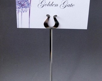 Table Name/Table Number with Alliums - Print or Download (Allium range)