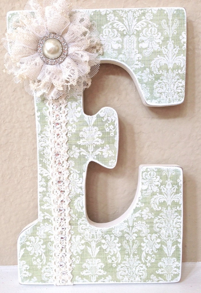 custom nursery letters baby girl nursery decor personalized With custom name letters for nursery