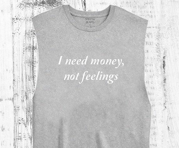 ich brauche geld