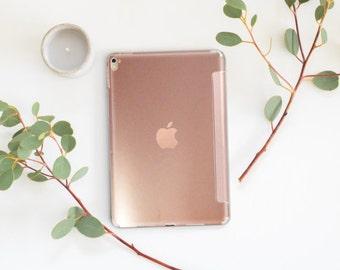 Rose Gold Ipad Case Etsy