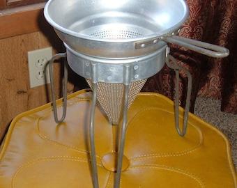 1950's Kitchen Ricer