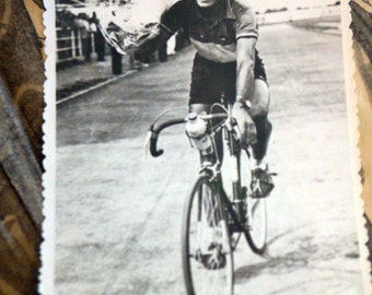 "Louis ""Louison"" Bobet Photo"