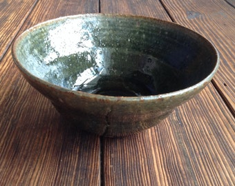 Vintage Japanese Chawan Tea bowl