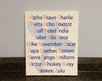 airplane nursery airplane wall decor airplane typography plane decor airplane wall art phonetic alphabet navigation wall decor airplane abc