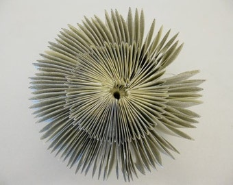 Book Burst! Altered Book Sculpture
