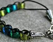 Oceans of Love Catholic Christian Prayer Bracelet Movable Good Deed Beads