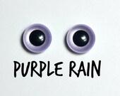 Eyechips 13 mm - Coloris Purple Rain  Taille Pullip Modèles Récents
