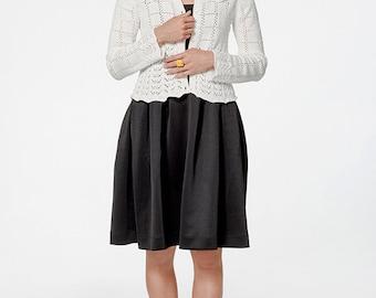 Tanguis Cotton Rachel Cardigan