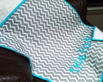 Choose your fabrics Quilt & Baby Nursery Bedding