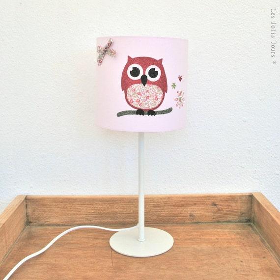 Lamp OWLY