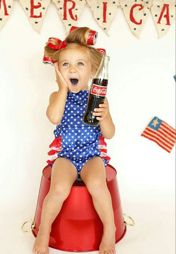 Rare Editions Toddler Girls Patriotic 4th of July Outfit Red White & Blue Shirt & Shorts Set. Sold by The Primrose Lane. $ - $ Old Glory This Girl Loves the 4th of July Juniors 3/4 Raglan T Shirt. Sold by Old Glory. $