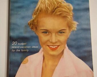 Coronet June 1958 Vintage General Interest Magazine