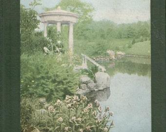 Practical Landscape Gardening by Robert B. Cridland, A. T. DeLaMare Co., 1922
