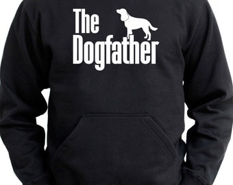 The dogfather American Water Spaniel Hoodie