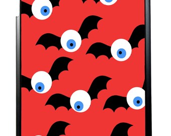 Flying Bat Eyes iPad case For iPad 2/3/4, iPad Mini 1/2 and iPad Air