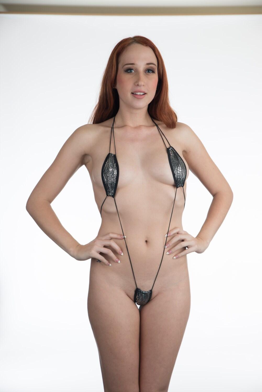 Sexy sling bikini