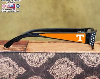 Tennessee Volunteers Reading Glasses