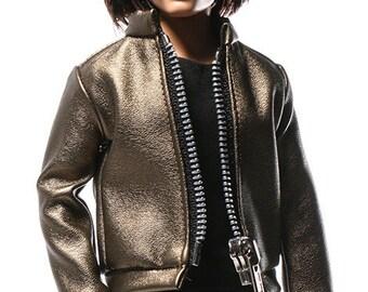 Ken clothes (jacket): Delko