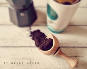 Candy Scoop, Barn Wood, W...