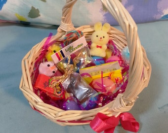 1/3 Scale Easter Basket for SD BJD - Large