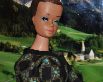 Vintage Barbie Fashion Queen Doll! 1960's Fun!!