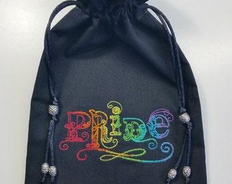 Pride Tarot Bag