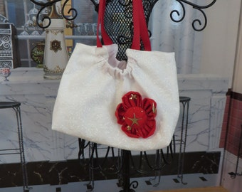 18 Inch Doll Clothes - Purse