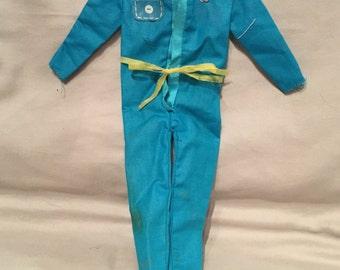 1984 'B' Active Fashions Jumpsuit