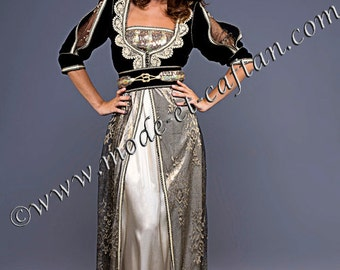 Kaftan Caftan Design & fashion by Louise