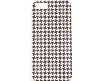 iPhone 5/5S case, Black & White Cell Phone cover