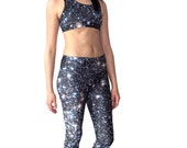 Star Cluster Leggings, Activewear
