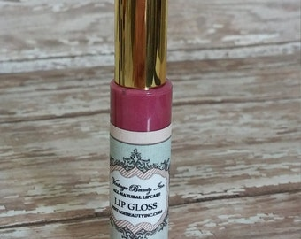 Twilight- All Natural Lipgloss- Signature Collection-