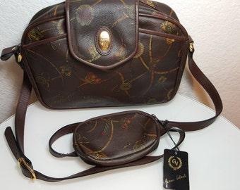 FREE  SHIPPING   1980 Designer handbag