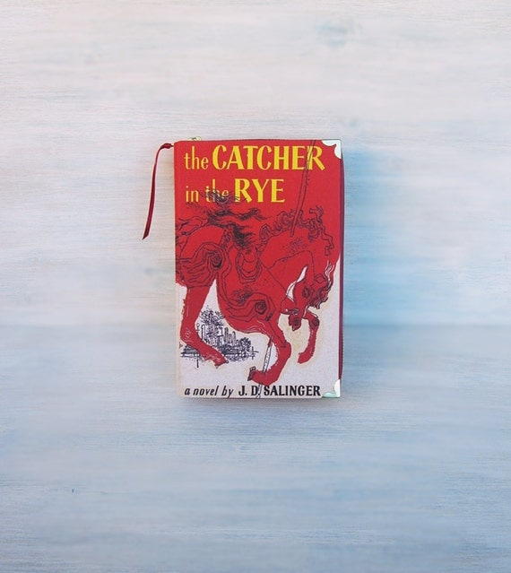 catcher in the rye phony essay