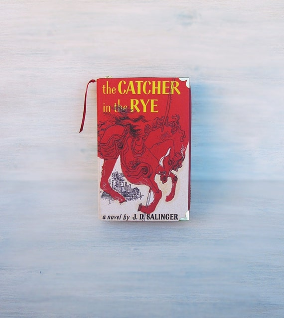 catcher in the rye phony colloquialism essay