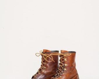 Eddie Bauer Field Boots Size 10 Mens