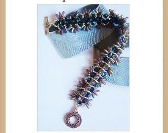 Centipede Bracelet tutorial