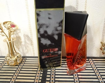 Guess Georges Marciano 100ml. EDT Vintage