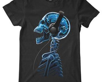 Skelephones Premium T-Shirt