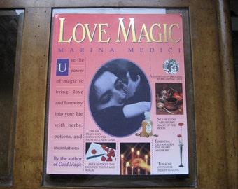 LOVE MAGIC by Marina Medici