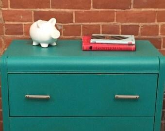 Fitzgerald Dresser