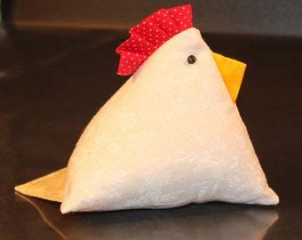 Chicken Pincushion - Fat Chics!© #4
