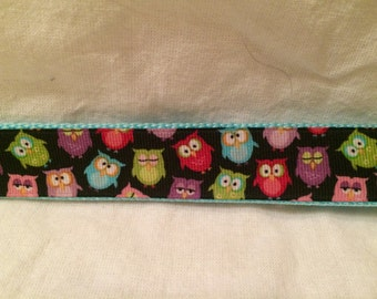 Owl Collar