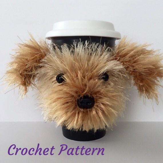 Free Amigurumi Yorkie Pattern : Crochet Dog Pattern Dog Crochet Pattern by HookedbyAngel ...