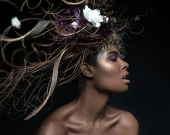Nature Headpiece