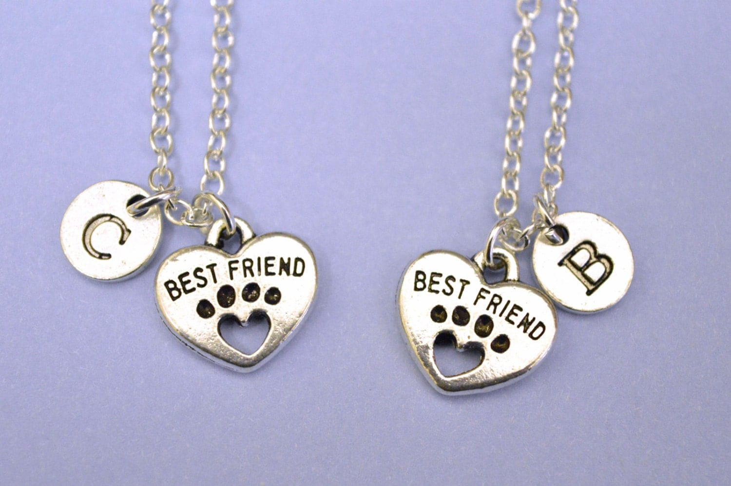 women best friends forever friendship two pieces silver tone pendant necklaces. Your recognition will make us more confident to develop business and serve you better. 2x Thelma & Louise Necklace Gold Partners in Crime Pistol Best Friend Friendship.