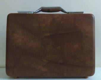 Vintage American Tourister Briefcase
