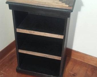 Rescused Furniture, TV Stand, Reclaimed Furniture