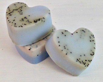 Berrie Smoothie Baby Shower Soap Favors Party Favors Wedding Soap Favors Soap Favors Guest Soaps Bridal Soap Favors Organic Soaps
